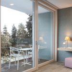 Infissi combinati in Legno e Alluminio - Arredoporte a Torino
