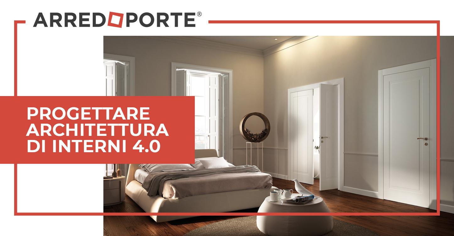 Progettare architettura di interni 4 0 20 novembre 2019 for Architettura di interni