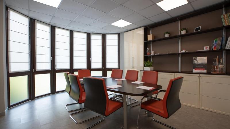 Sala Conferenze - Arredoporte